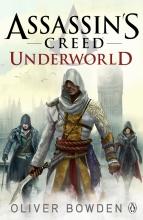 Oliver,Bowden Underworld