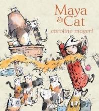 Magerl, Caroline Maya and Cat