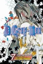 Hoshino, Katsura D.Gray-Man, Volume 7