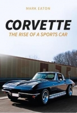Mark Eaton Corvette