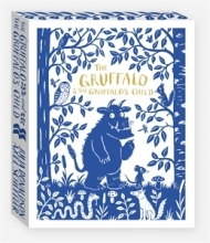 Donaldson, Julia Gruffalo & Gruffalos Child Gift Slipcase