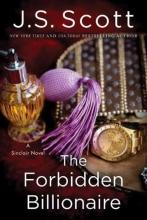 Scott, J. S. The Forbidden Billionaire