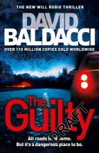 Baldacci, David Baldacci*The Guilty
