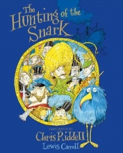 Chris Riddell Lewis Carroll, The Hunting of the Snark