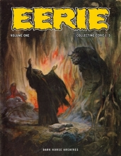 Various Eerie Archives, Volume One