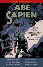 Mignola, Mike Abe Sapien, Volume 2