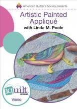 Poole, Linda M. Artistic Painted Appliqué