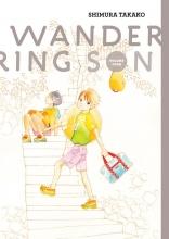 Takako, Shimura Wandering Son, Volume Four