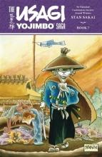 Sakai, Stan Usagi Yojimbo Saga Volume 7