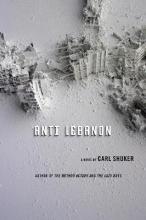 Shuker, Carl Anti Lebanon