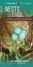 Cornell Lab of Ornithology, The Nests and Eggs of North American Backyard Birds