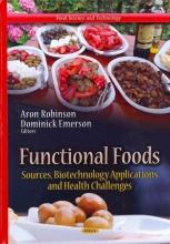 Aron Robinson,   Dominick Emerson Functional Foods