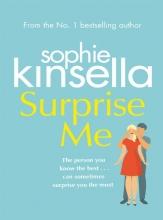 Sophie  Kinsella Surprise Me
