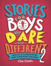 Ben,Brooks Stories for Boys Who Dare to Be Different 2