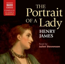 James, Henry The Portrait of Lady
