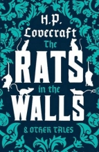 H.,P. Lovecraft Rats in the Walls and Other Tales