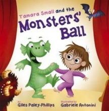Paley-Phillips, Giles Tamara Small and the Monsters` Ball