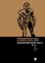 Ezquerra, Carlos Strontium Dog