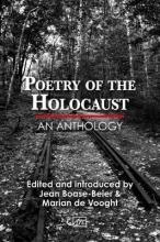 Jean Boase-Beier,   Marian de Vooght Poetry of the Holocaust