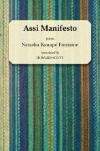 Fontaine, Natasha Kanap Assi Manifesto