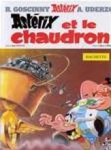 Goscinny, Rene Asterix Französische Ausgabe 13. Asterix et le Chaudron