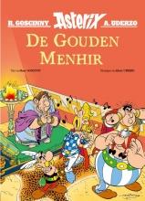 Uderzo Albert, René  Goscinny , Asterix Verhalen 04