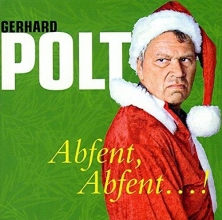 Polt, Gerhard Abfent, Abfent...! CD