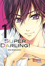 Shouoto, Aya Super Darling! 01