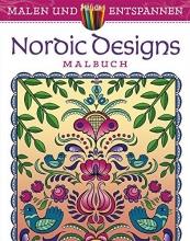 Mazurkiewicz, Jessica Malen und entspannen: Nordic Design