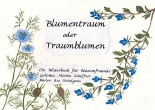 Schaffner, Monika Blumentraum oder Traumblumen