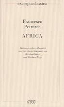 Petrarca, Francesco Africa