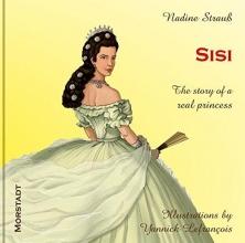 Strauß, Nadine Sisi