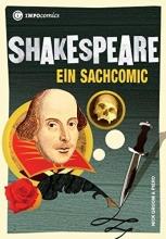 Groom, Nick Shakespeare
