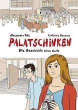 Sansone, Caterina Palatschinken - Die Geschichte eines Exils