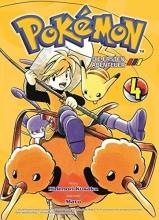 Kusaka, Hidenori Pokémon: Die ersten Abenteuer 04
