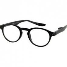 G59230 , Leesbril hangover panto g59200 zwart 3.00