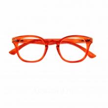 G16400 3.00 , I need you leesbril lollipop oranje 3.00