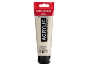 Talens amsterdam acrylverf tube 120 ml titaanbuff light 289