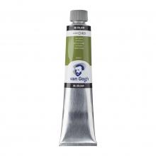 , Talens van gogh olieverf tube 200 ml sapgroen 623
