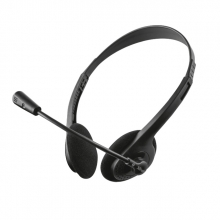 , Headset Trust Primo chat