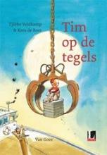 Veldkaamp Tim op de tegels libris special voorleesdagen 2017