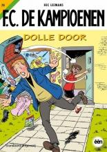 Hec  Leemans FC De Kampioenen FC De Kampioenen 74 Dolle Door