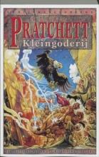 Terry Pratchett , Kleingoderij