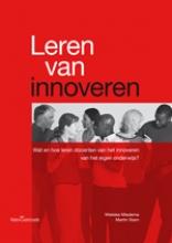 Miedema, W. Leren van Innoveren