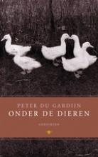 Peter du  Gardijn Onder de dieren