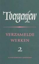 I.S.  Toergenjev VW 2 (Jagersverhalen) Russische Bibliotheek