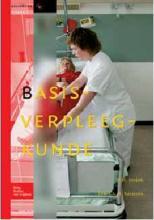 J.A.M.  Kerstens, E.M.  Sesink Basisverpleegkunde basiswerk V&V, niveau 4 en 5