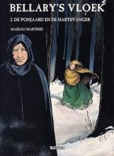 Martinez/ Mazeau Bellary`s Vloek 02