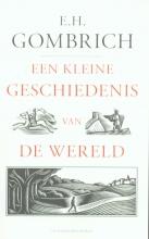E.H. Gombrich , Een kleine geschiedenis van de wereld
