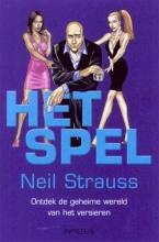 N.  Strauss Het spel